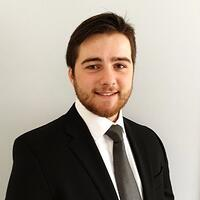 John Jevahirian, Commercial Solar Consultant