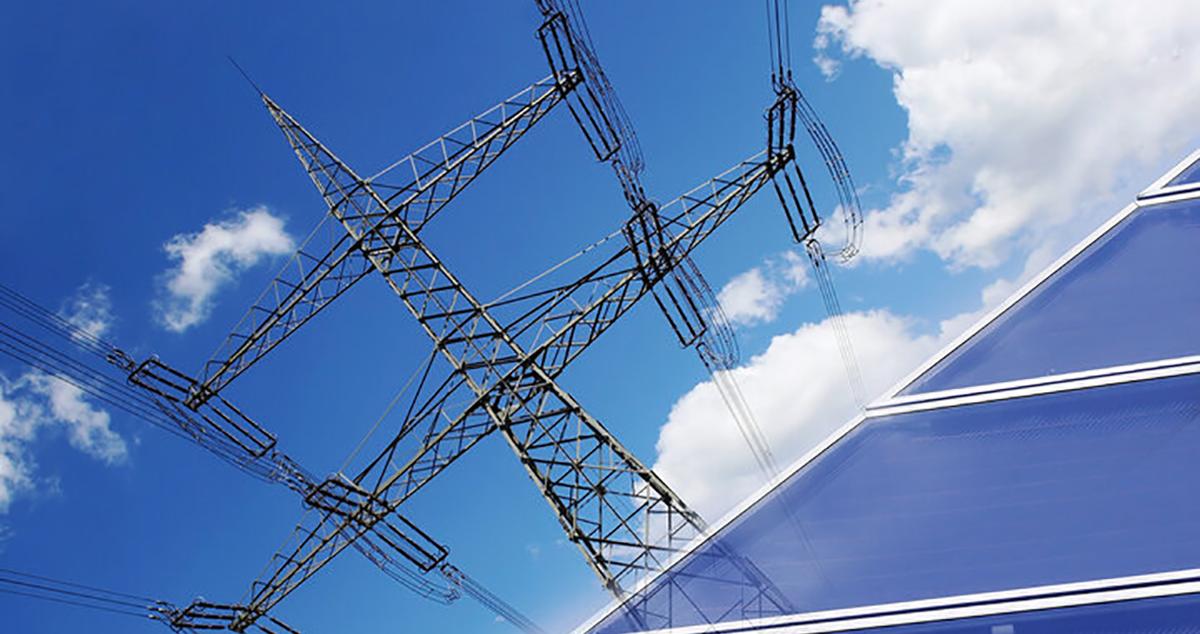 electrical grid 2