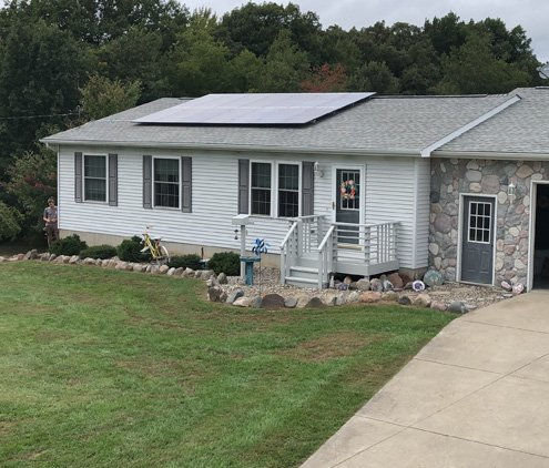 Financing Solutions from Michigan Solar Solutions - finance