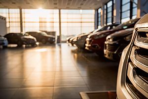 How Solar For Car Dealerships Will Save The Day