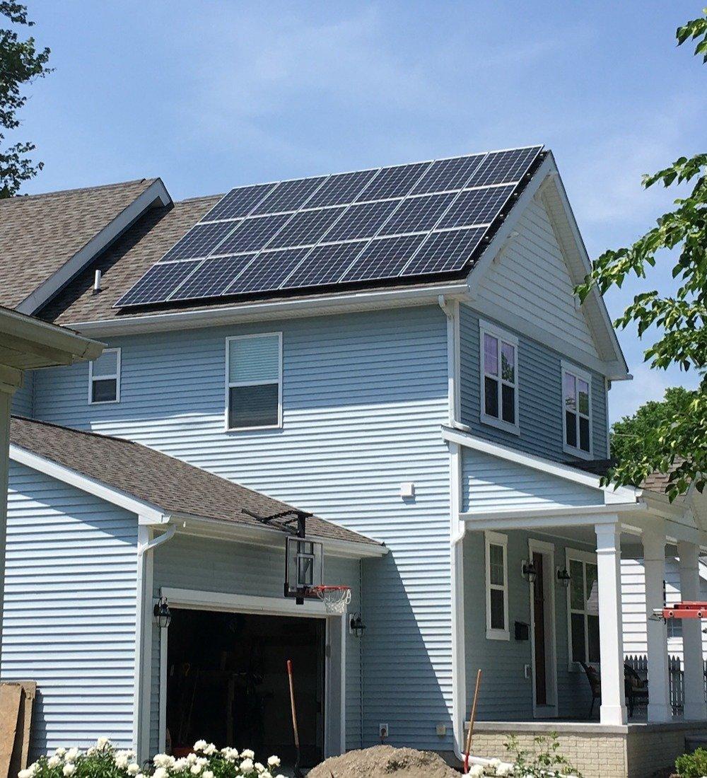 cash-back energy guarantee