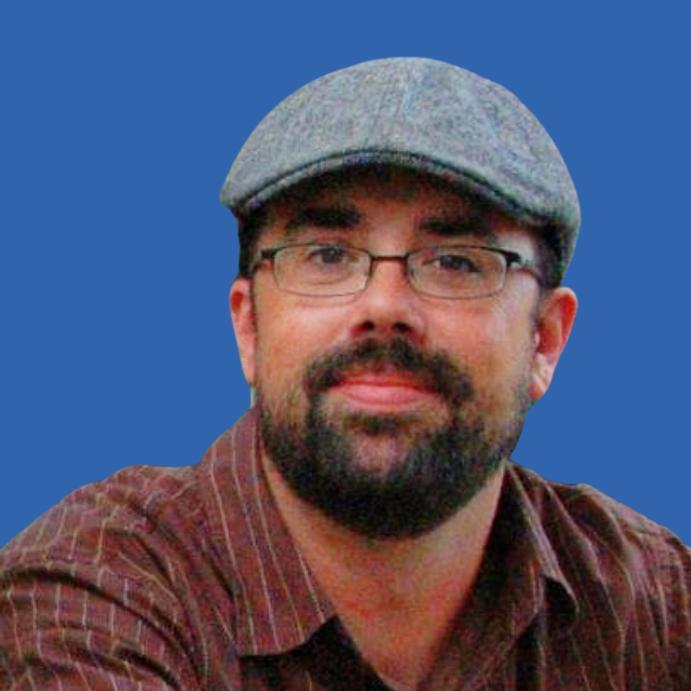 Jimmy Speelman Headshot